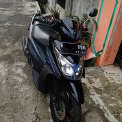 Suzuki Hayate 125 Cc