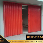 0812-9162-6109 (FORTRESS), Folding Gate Kapuas Hulu