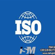 Sertifikat ISO Palsu (22889075) di Kota Jakarta Selatan