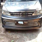 Mobil Serena HGW Start Th 2012 Plat Jakarta