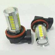 Foglamp LED Soket H11