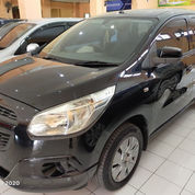 Chevrolet Spin LT Manual Tahun 2013