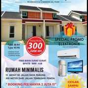 Rumah Murah Tanpa BI CHECKING Dekat Stasiun Citayam (22893359) di Kota Jakarta Timur