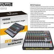 Mixer Hardwell EX