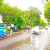 Tanah Jalan Panjaitan Selatan Alun Alun Kidul Yogyakarta (22894595) di Kota Yogyakarta