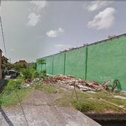 Tanah 6,25 Are Tukad Badung XIII Renon Denpasar