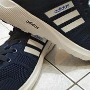 Adidas Zoom Navy Gratis Ongkir (22898011) di Grogol