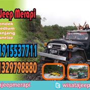 Lava Tour Merapi Jogja - Sewa Jeep Wisata Merapi (22905631) di Kab. Sleman