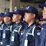 Security Pekantoran