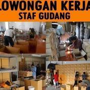 STAff Administrasi Gudang Surabaya (22906479) di Kota Surabaya