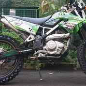 Kawasaki KLX-150 Up Grade 2013 (22907187) di Kota Depok