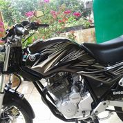 Motor Scorpio Thn 2010 (22907343) di Kota Medan