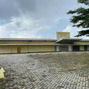 Lahan Luas 3790m2 Ada Gedung Komersil (22911403) di Kota Pekanbaru
