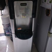 Water Dispenser Sharp SWD-70EH-BK (22912511) di Kota Surabaya