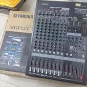 MIXER YAMAHA MGP12X ORIGINAL (22913343) di Kota Batu