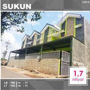 Rumah Kost 11 Kamar Di Kepuh Sukun Kota Malang _ 298.18