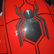 Helm Hjc Cs 15 Spiderman Size L