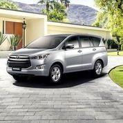 Promo Awal Tahun Toyota Kijang Innova G AT