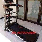 Alat Lari Treadmill Elektrik KYOTO Peralatan Fitness (22916439) di Kab. Sidoarjo