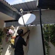 Antena Televisi Parabola Mini Free Bulanan Gantinya Uhf (22918211) di Kab. Sidoarjo