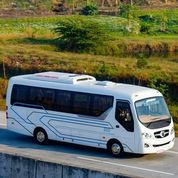 Medium BIG BENZ Adi Putro MB 917 Short 2020