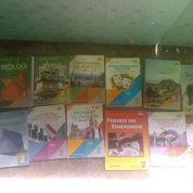 Buku Paket SMA Kelas XI Lengkap (Airlangga&Yudhistira)