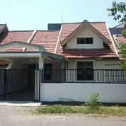 Classy House At Galaxy Bumi Permai 2 SHM 1FLOOR Affordable Price (22921991) di Kota Surabaya