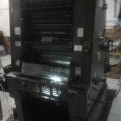 Mesin (Cetak) Offset GTO 46 Istimewa (22922399) di Kota Malang