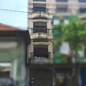 Ruko 4lantai Pusat Kota Jalan Pahlawan Harga NEGO (22922679) di Kota Surabaya