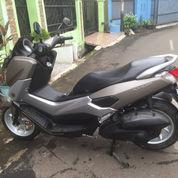 YAMAHA NMAX 2016 NON ABS (DAILY USE) (22923551) di Kota Bekasi