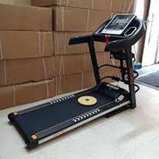 FC HOKAIDO Peralatan Lari Treadmill Elektrik Kota Malang (22930983) di Kab. Sidoarjo