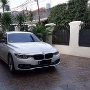 BMW 320i Sport LCi Th 2018 Putih (22935487) di Kota Jakarta Timur