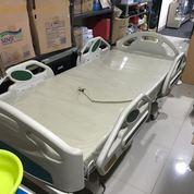 Sewa Ranjang Pasien Rumah Sakit ELEKTRIK 3 Crank (22937103) di Kota Jakarta Barat