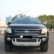 Ford Ranger WILDTRACK 4X4 2014 (22937175) di Kota Medan
