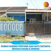 Rumah Keren Harga Minimalis Cluster Subsidi Bukit Surya, Balaraja