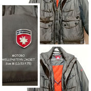 JACKET WELLENSTEYN