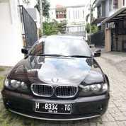 Bmw E46 318i N46N Th 2004 (22938555) di Kota Semarang