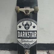 Papan Darkstar, Trucks Enddustries, Baru Di Pakai Sebentar. (22938819) di Kab. Jombang