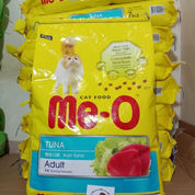 MAKANAN KUCING MEO TUNA 7KG - CAT FOOD TERMURAH