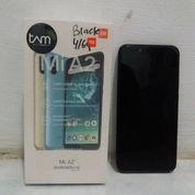 Smartphone Handphone Xiaomi Mi A2 Bekas BU (22940883) di Kab. Tangerang