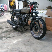 Honda Cb 100 Th 74