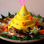 Nasi Tumpeng Besar / Tumpeng Mini Untuk Berbagai Macam Acara (22944219) di Kota Bandung