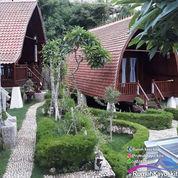 Rumah Kayu Lumbung (22947175) di Kab. Gianyar