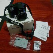 KAMERA PROSUMER CANON POWER SHOT SX 530 HS PROMO