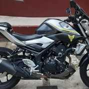 Yamaha MT25 2017 (22948283) di Kota Bogor