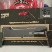KLEVV DDR4 Gaming Memory BOLT 16G [NEW] (22949159) di Kota Malang