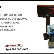 Paket SOUND SUPER KARAOKE MURAH PROMO Awal Tahun (22949671) di Kab. Malang