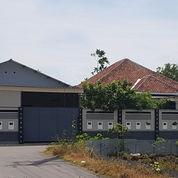 Rumah Dgn Tempat Usaha 458 M2 Dekat Solo Baru, Surakarta (22949935) di Kab. Sukoharjo