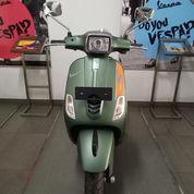 Vespa S 125 I Get (22951087) di Kota Bekasi