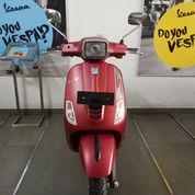 Vespa S 125 I Get (22951163) di Kota Depok